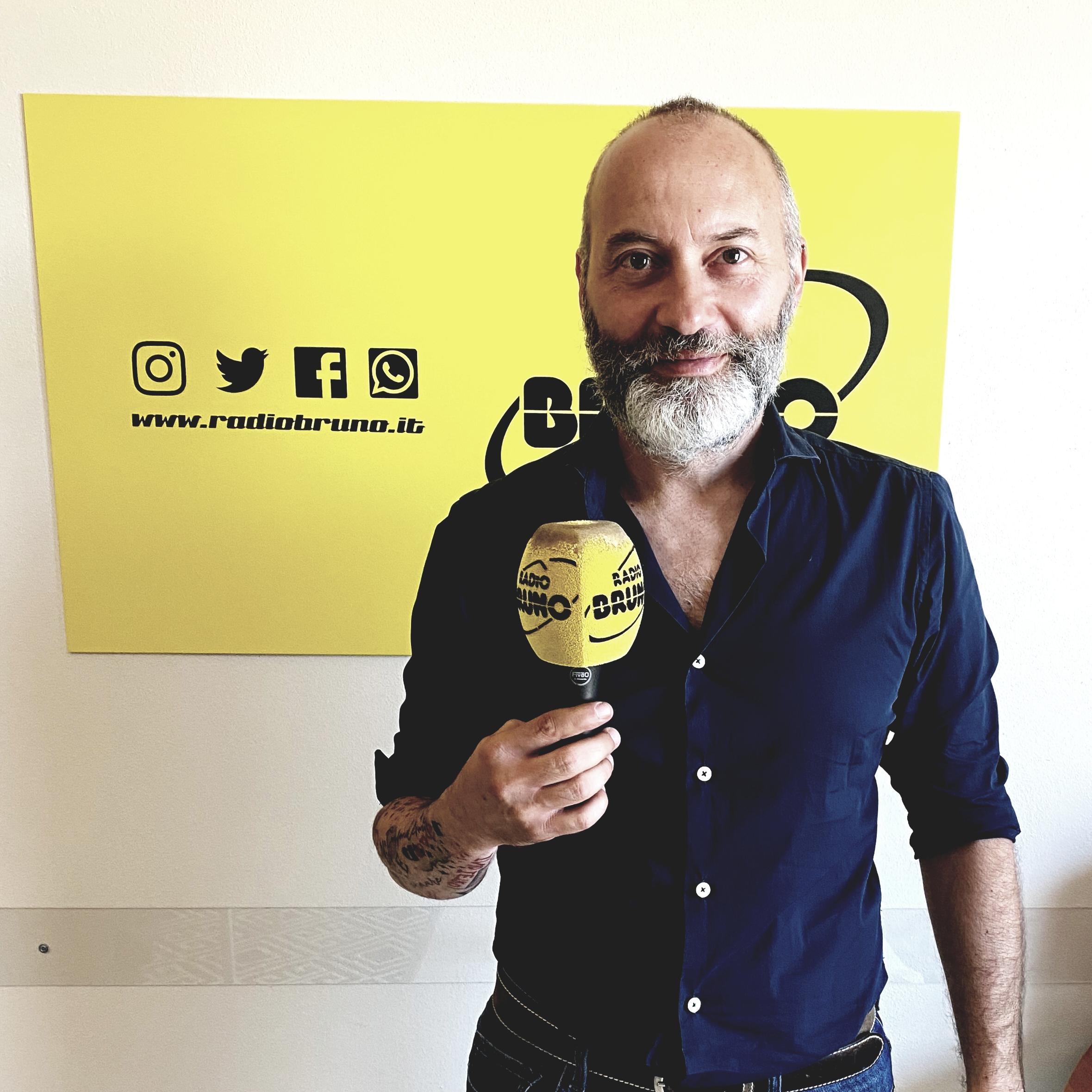 Radio Bruno 25/07/2020