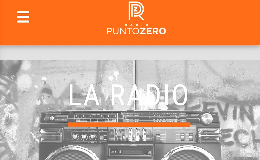 Radio Punto Zero – L'intervista
