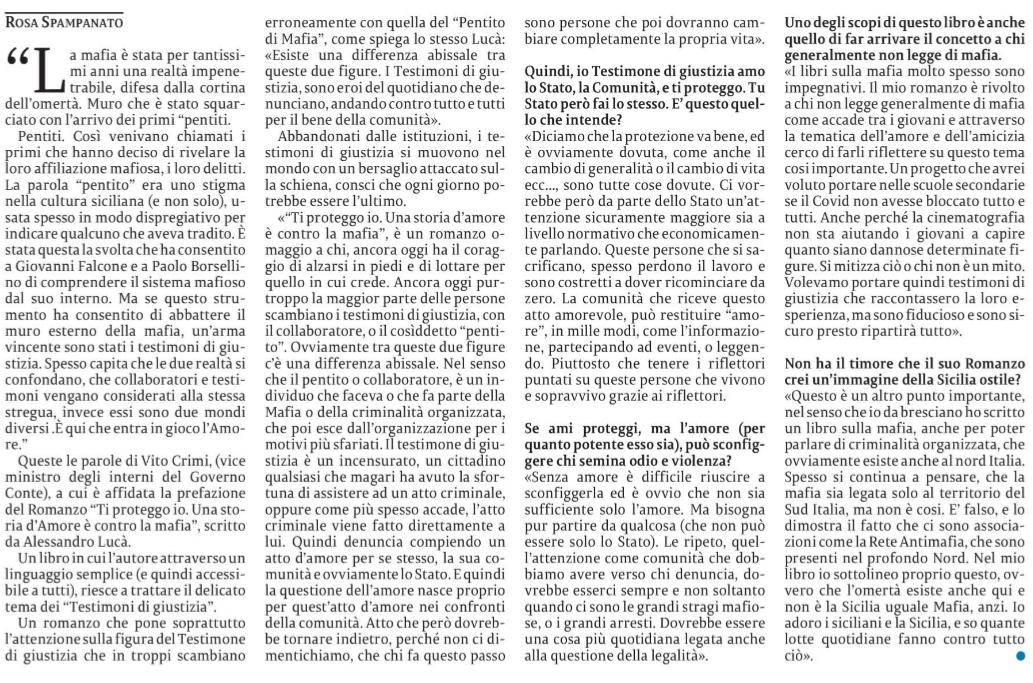 La Sicilia 04/12/2020
