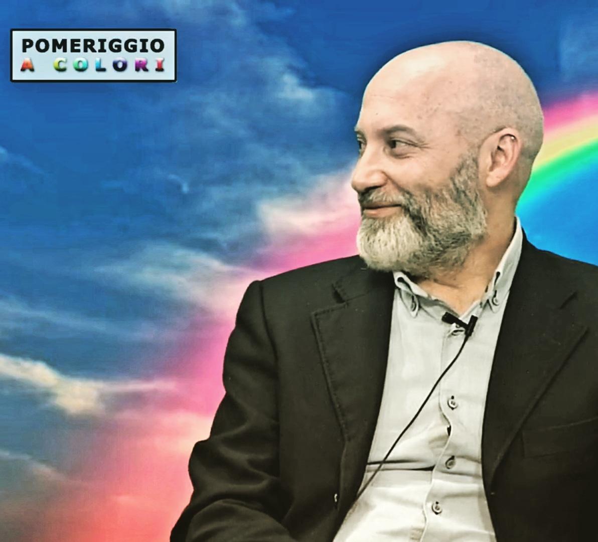 Intervista su Well Tv