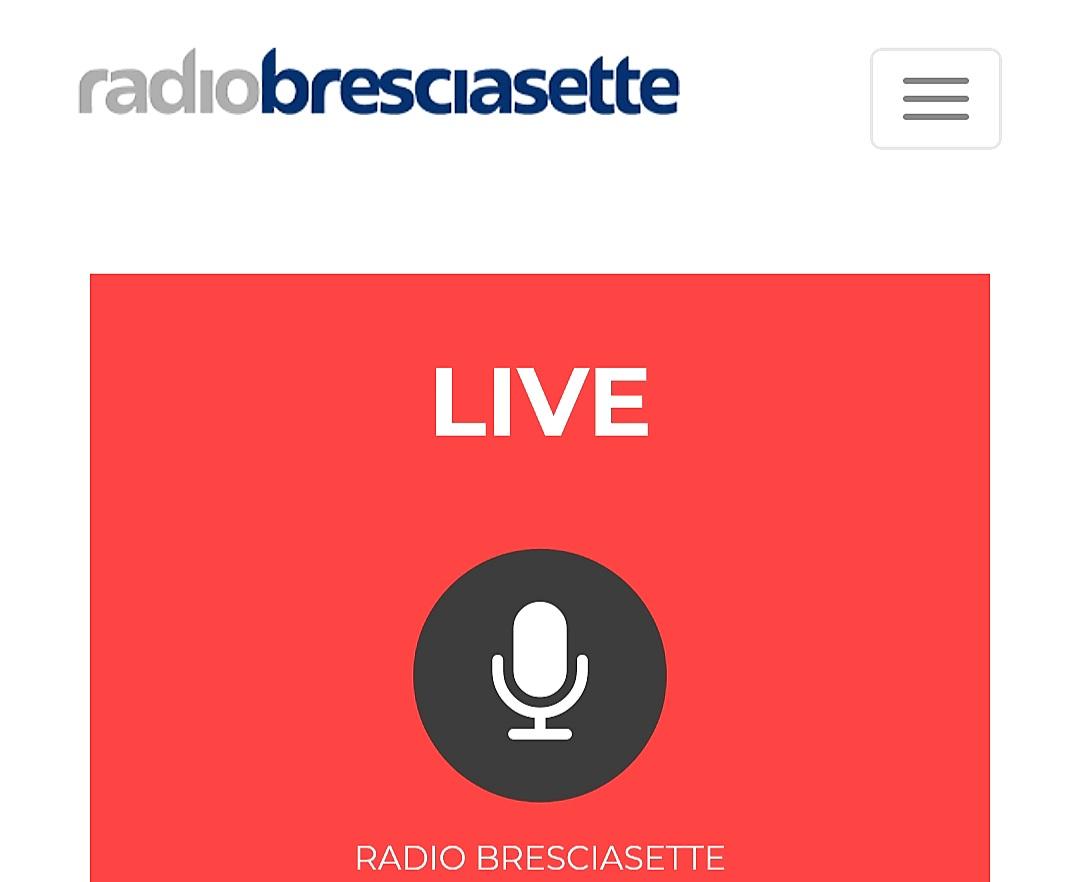 Intervista a Radiobresciasette